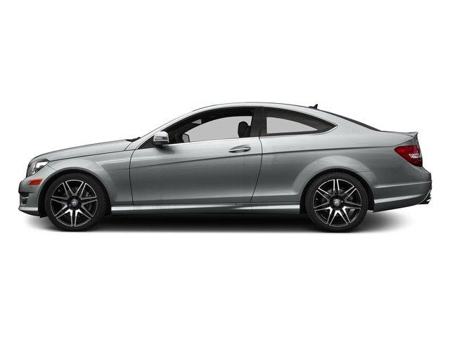 2015 Mercedes-Benz C-Class C350 2dr Cpe C350 4MATIC V6 3.5 L