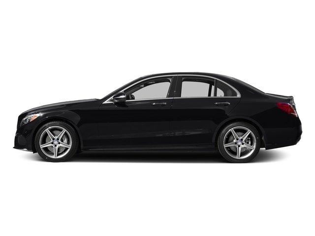 2015 Mercedes C-Class C300 Sport Sedan Turbocharged Rear Wheel Drive Power Steering ABS 4-Wheel
