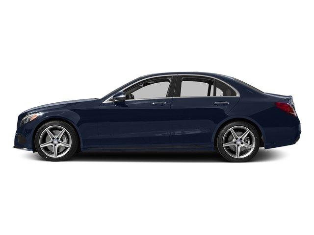 2015 Mercedes C-Class C300 Luxury Turbocharged All Wheel Drive Power Steering ABS 4-Wheel Disc