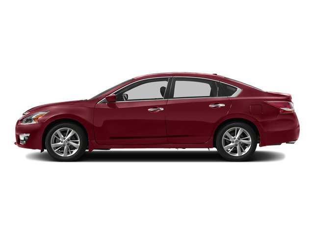 2015 Nissan Altima 2.5 SV 4dr Sdn I4 2.5 SV Regular Unleaded I-4 2.5 L/152