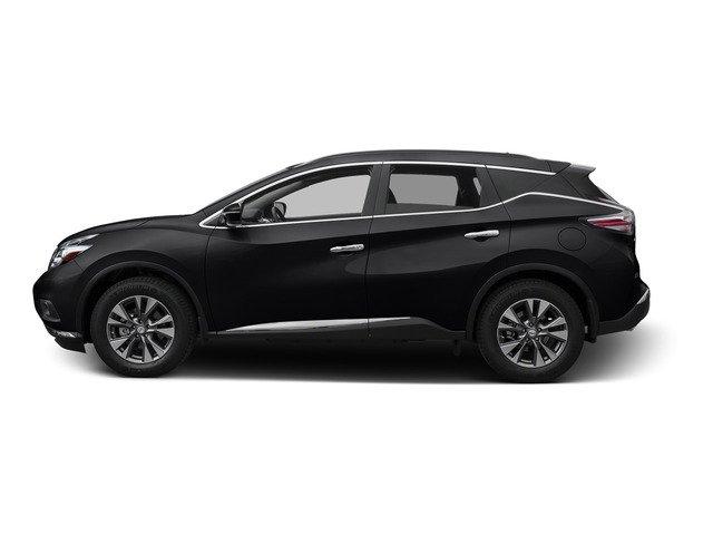 2015 Nissan Murano Platinum AWD 4dr Platinum Regular Unleaded V-6 3.5 L/213