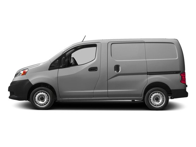 2015 Nissan NV200 SV I4 SV Regular Unleaded I-4 2.0 L/122