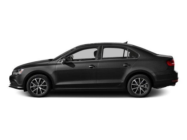 2015 Volkswagen Jetta Sedan 18T SE Turbocharged Front Wheel Drive Power Steering ABS 4-Wheel D