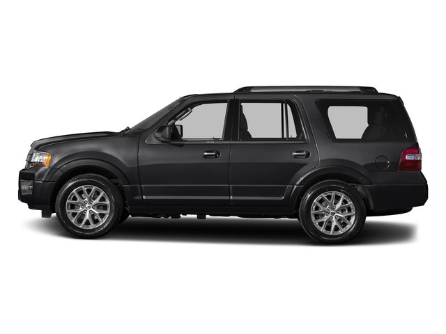 2016 Ford Expedition Limited ENGINE 35L ECOBOOST V6  STD POWER MOONROOF Turbocharged Rear Wh