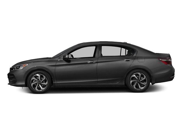 2016 Honda Accord Sedan EX-L Front Wheel Drive Power Steering ABS 4-Wheel Disc Brakes Brake Ass