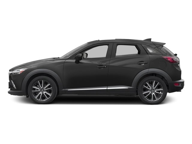 2016 Mazda CX-3 Grand Touring Telematics All Wheel Drive Power Steering ABS 4-Wheel Disc Brakes