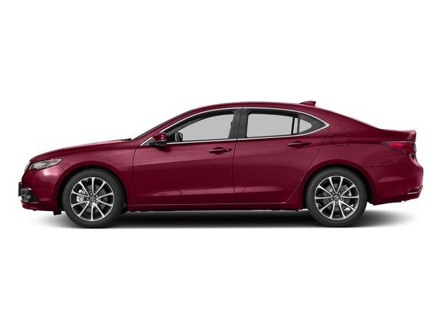 2017 Acura TLX V6 w/Advance Pkg