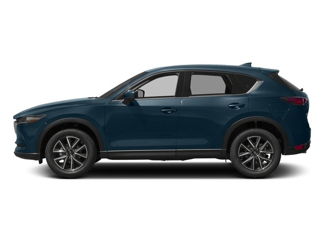 2017 Mazda CX-5 Grand Touring PREMIUM PACKAGE  -inc Heated Rear Seats  2 Position Drivers Seat Mem