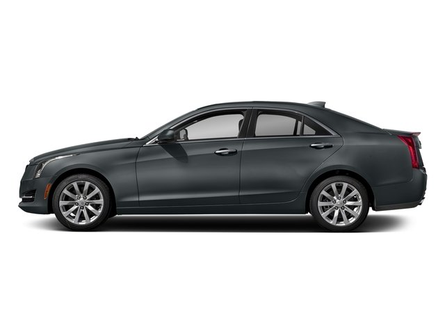 Used 2018 Cadillac ATS Sedan in , TX