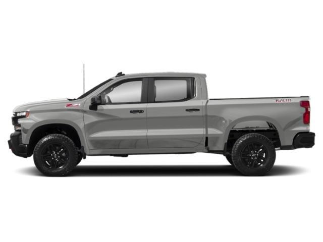Used 2019 Chevrolet Silverado 1500 in , TX