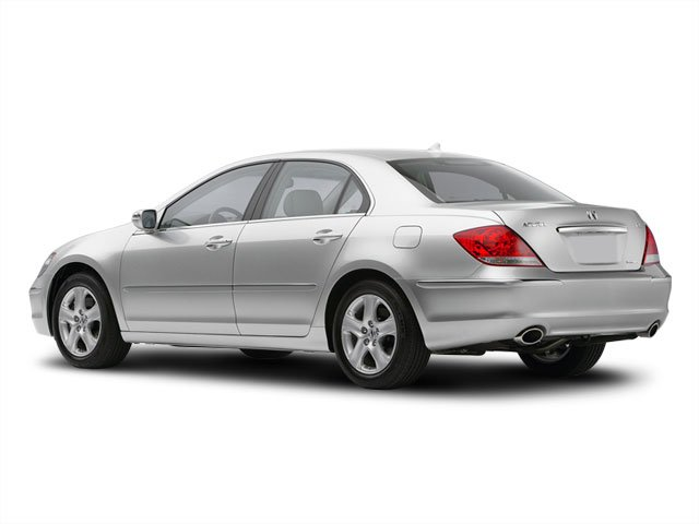 Used 2008 Acura RL in Fife, WA