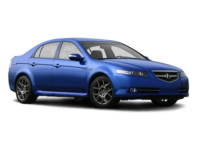 2008 Acura TL Type-S Traction Control Stability Control LockingLimited Slip Differential Front