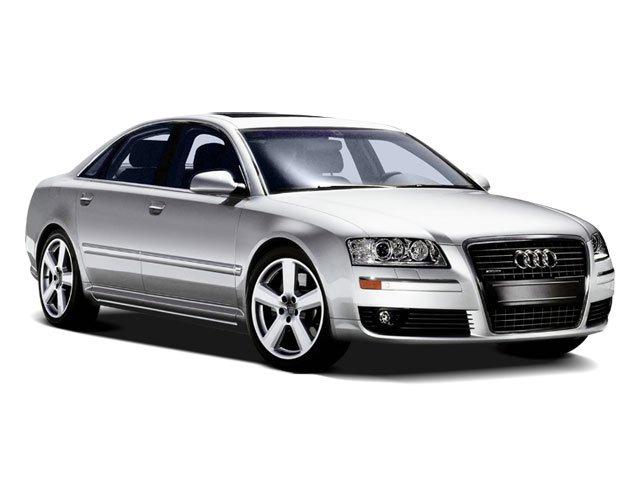 2008 Audi A8 4.2