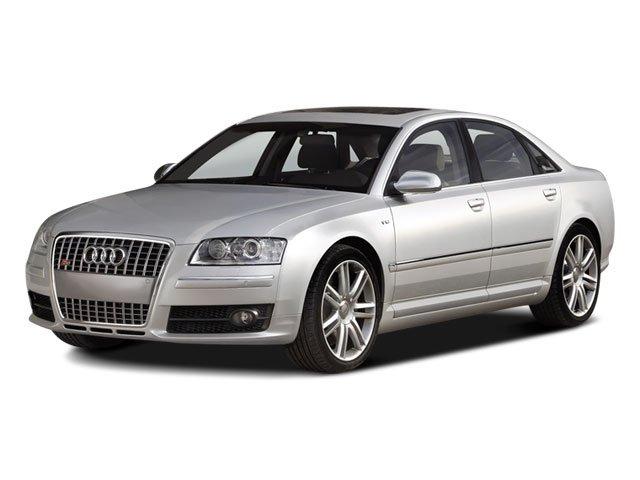 2008 Audi S8 5.2