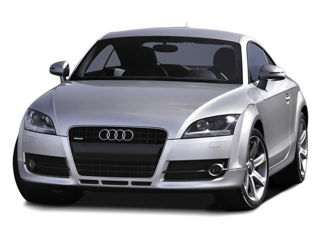 2008 Audi TT 32L Traction Control Stability Control All Wheel Drive Tires - Front Performance