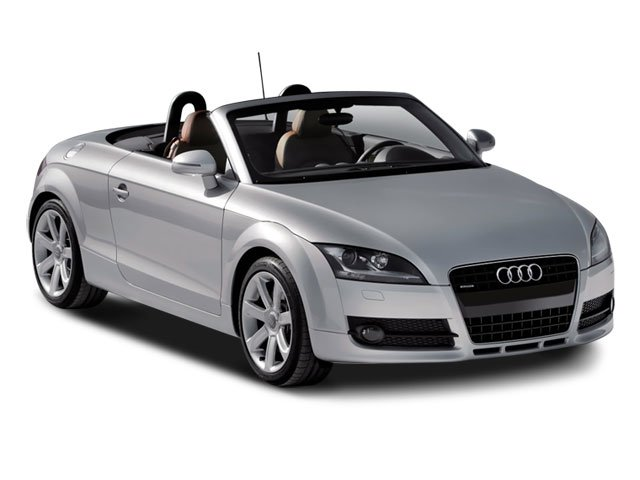 Used 2008 Audi TT in St. Louis, MO