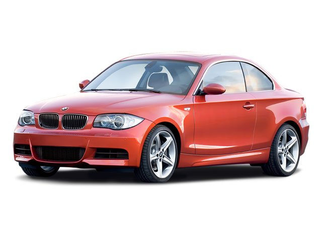 Used 2008 BMW 1 series in Ashland, OR