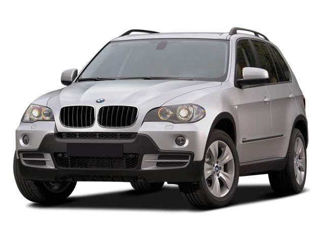 2008 BMW X5 30si Traction Control Rollover Protection Bars Stability Control Brake Assist All