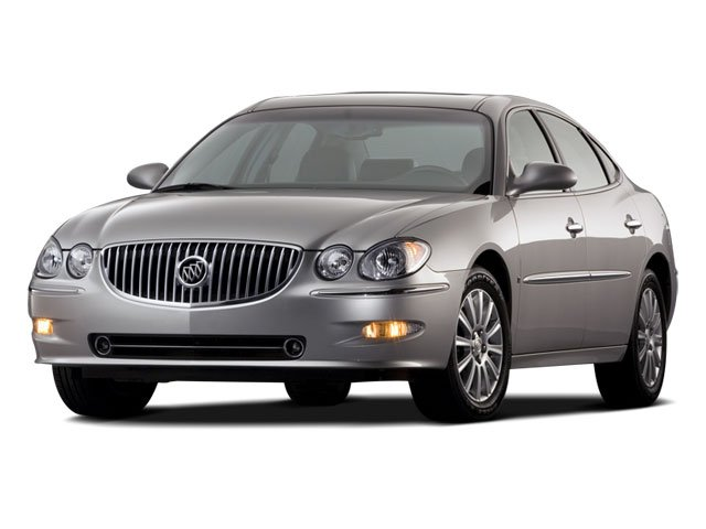 Used 2008 Buick LaCrosse in Indianapolis, IN