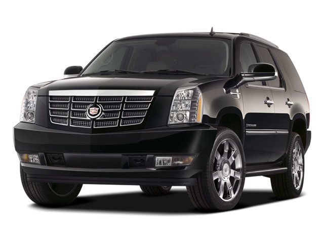 2008 Cadillac Escalade Base