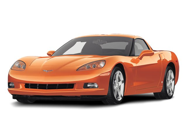2008 Chevrolet Corvette  LockingLimited Slip Differential Rear Wheel Drive Traction Control Sta