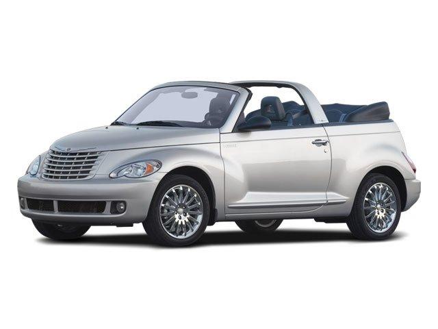 2008 Chrysler PT Cruiser 2DR CONV TOURIN