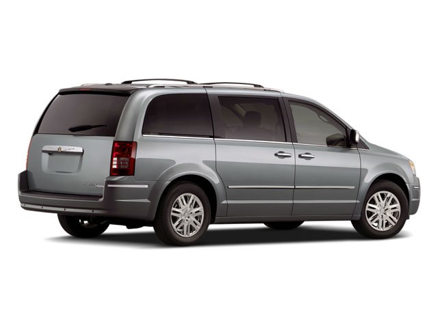 Used 2008 Chrysler Town & Country in Clifton, NJ