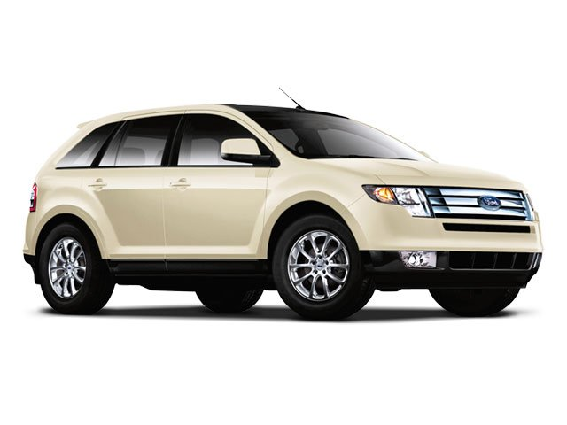 Corry, PA Used Ford Edge