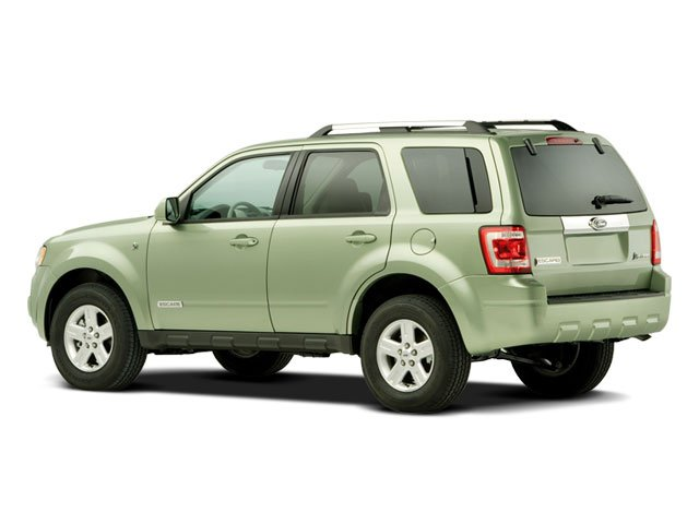 Used 2008 Ford Escape in Auburn, WA