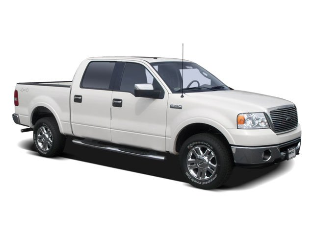 2008 Ford F-150 4x4 Styleside Four Wheel Drive Tow Hooks Power Steering ABS 4-Wheel Disc Brakes