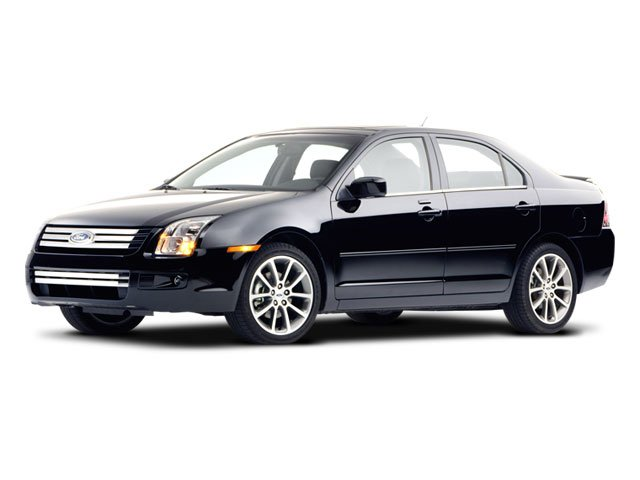 Used 2008 Ford Fusion in Waycross, GA