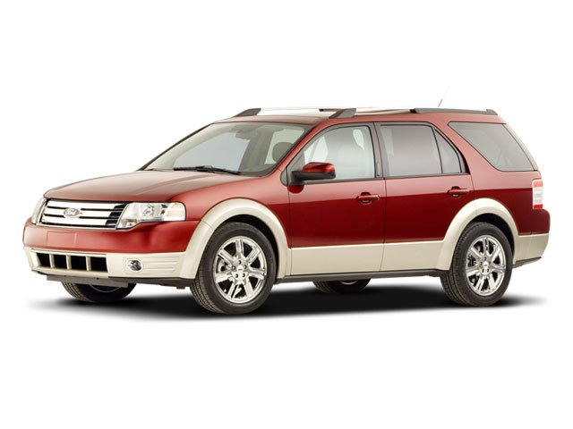 Used 2008 Ford Taurus X in Coeur d