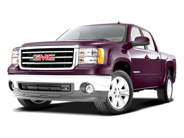 Used 2008 GMC Sierra 1500 in Jackson, MS