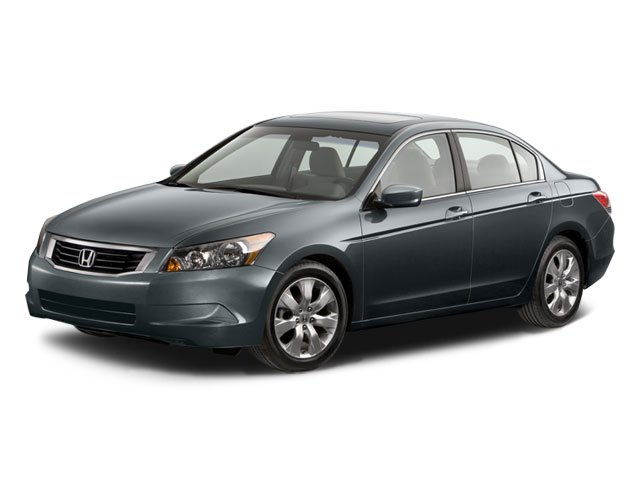 2008 Honda Accord Sedan EX
