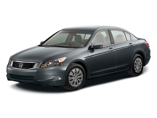 2008 Honda Accord Sedan LX