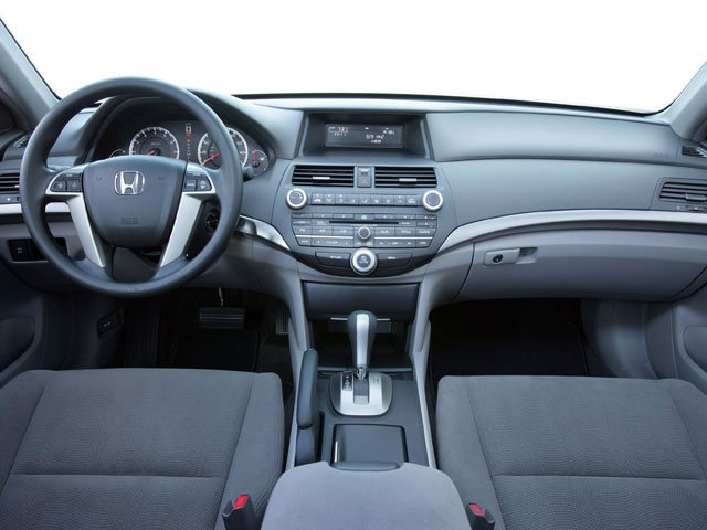 2008 Honda Accord Sedan LX