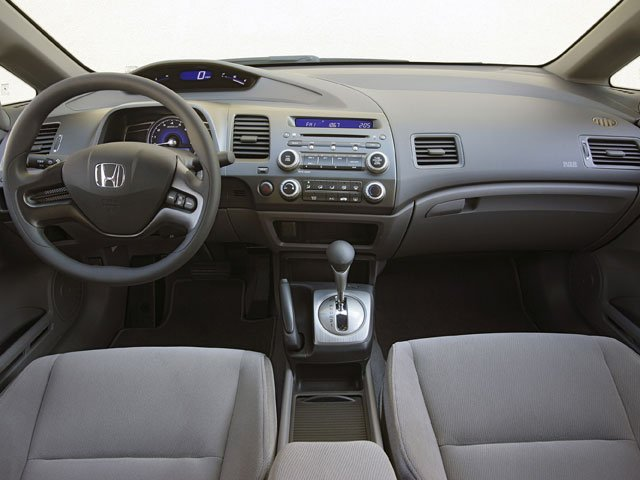Used 2008 Honda Civic Sedan in Auburn, WA