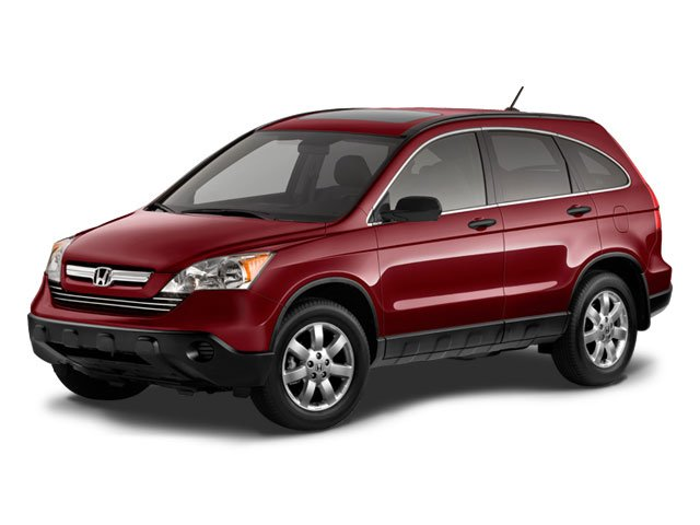 Used 2008 Honda CR-V in O