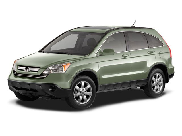 Used 2008 Honda CR-V in Tifton , GA