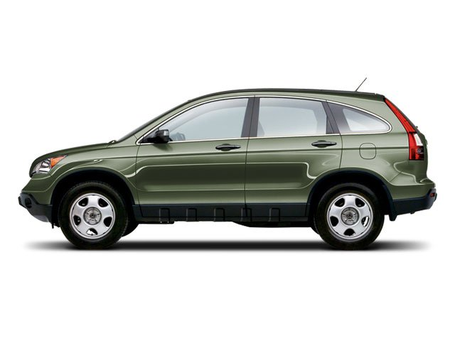 Used 2008 Honda CR-V in Bellevue, WA