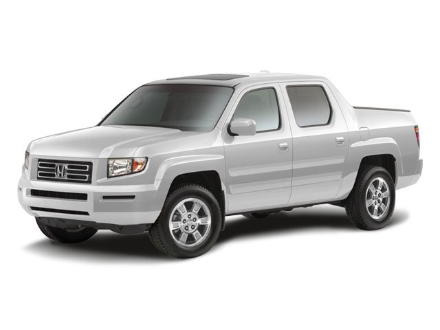 Used 2008 Honda Ridgeline in Jackson, MS