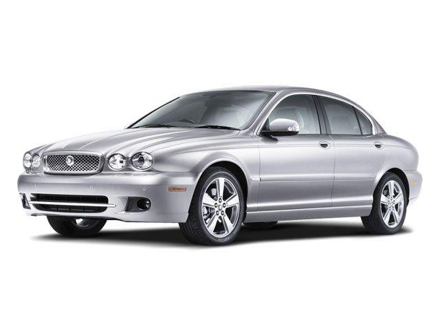 2008 Jaguar X-TYPE 3.0