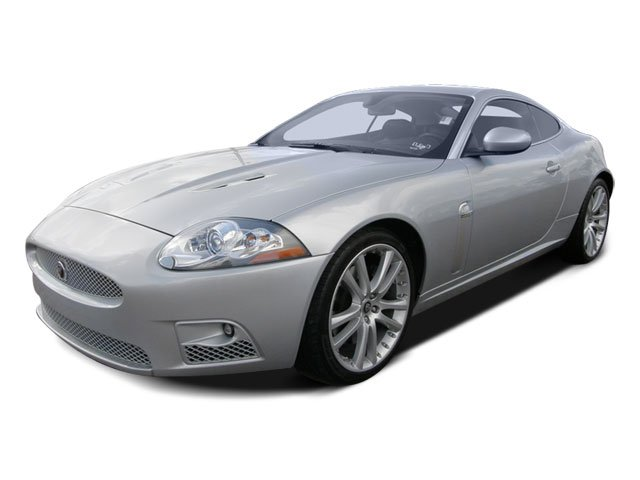 2008 Jaguar XK XKR Supercharged Rear Wheel Drive Active Suspension Traction Control Stability C