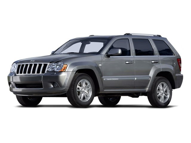 Used 2008 Jeep Grand Cherokee in Lakewood, WA