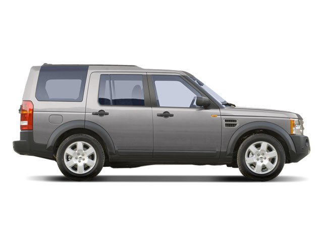 Used 2008 Land Rover LR3 in Fort Collins, CO