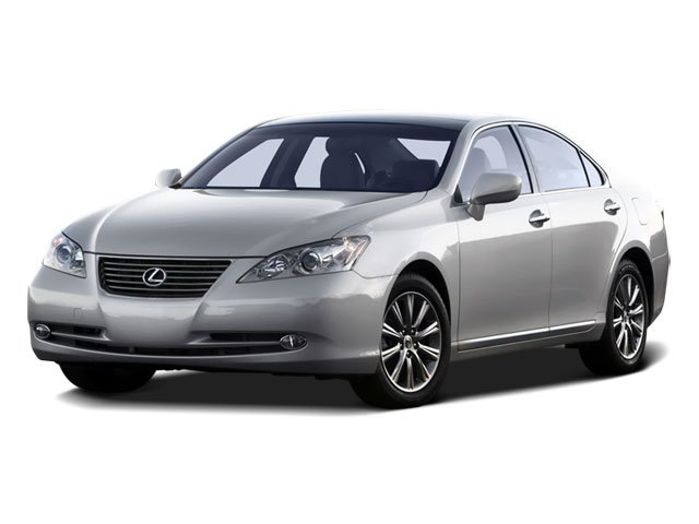 2008 Lexus ES 350  Keyless Start Traction Control Stability Control Front Wheel Drive Tires - F