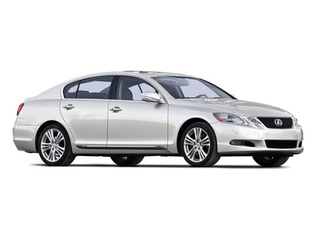 2008 Lexus GS 450h  Keyless Start Traction Control Stability Control Rear Wheel Drive Active Su