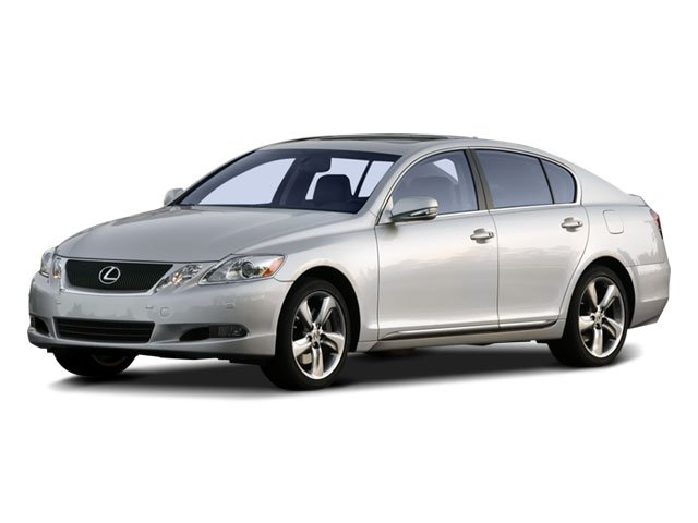 Pre Owned Lexus GS 460 Under $500 Down