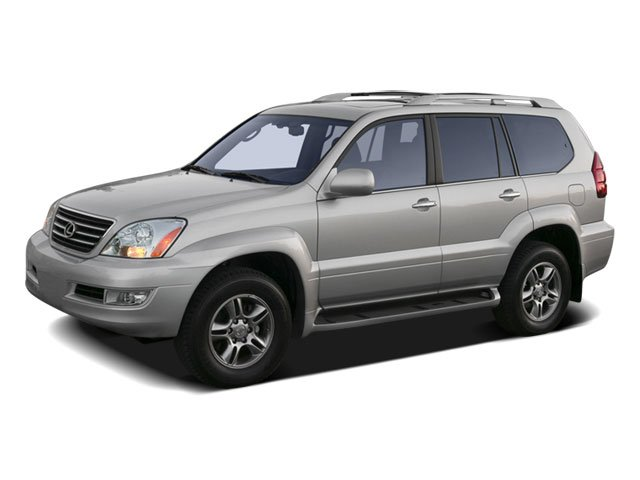 Used 2008 Lexus GX 470 in Florissant, MO