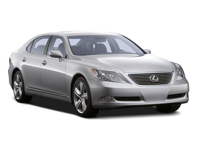 2008 Lexus LS 460  Keyless Start Traction Control Stability Control Rear Wheel Drive Tires - Fr